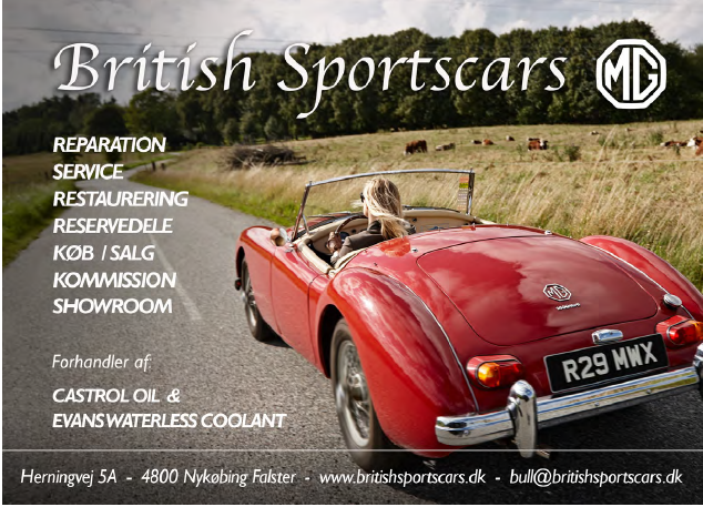 British Sportscars