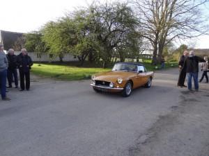 01 MGB 1970