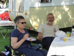 Ulla og Michael