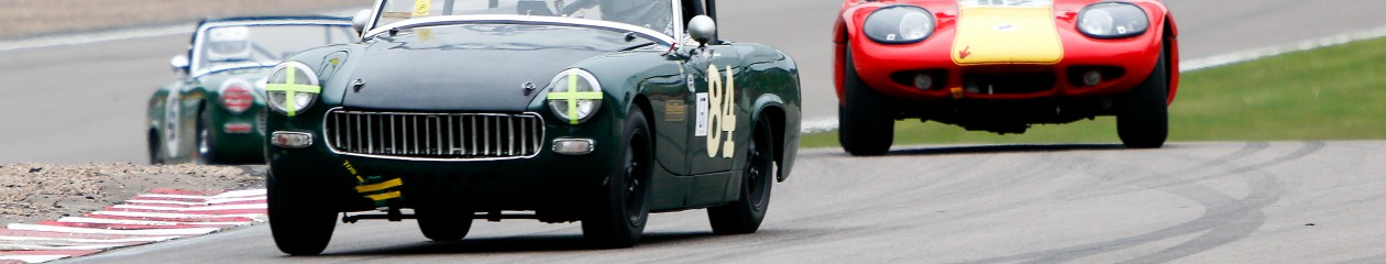 MG Car Club Danish Centre