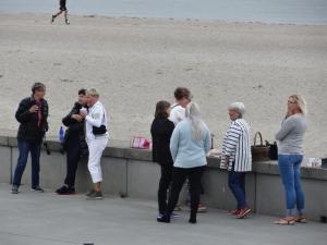 Amager Strand kaffe og kage